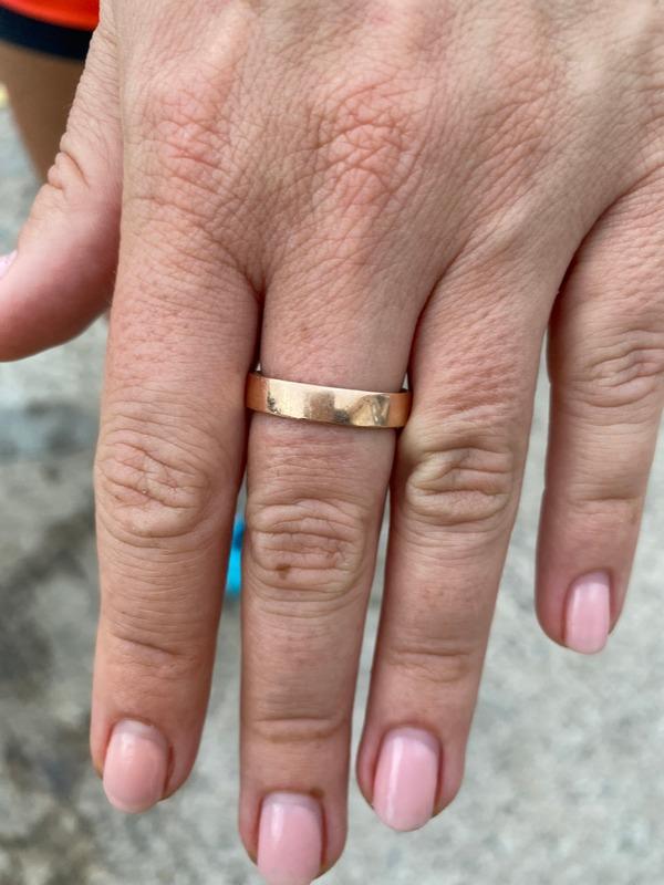 HongKong lost wedding gold ring recovery